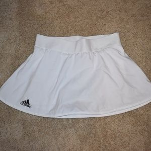 Adidas Climalite Tennis Skirt Size Small
